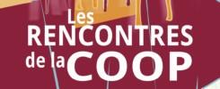 Affiche RencontresCoopWEB