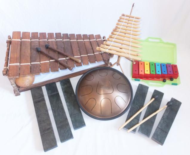 Instruments lames