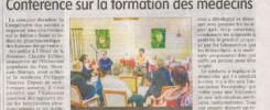 Rencontre de la Coop - Philippe Foucras - Bona - 11 avril 14